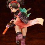 Muramasa The Demon Blade: Momohime -OIRONAOSHI