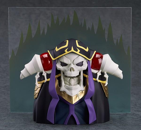 Nendoroid Ainz Ooal Gown
