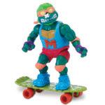 TMNT Playmates Retro Collection – 3 nouveaux modèles disponibles