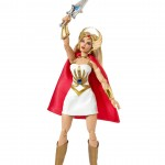 SDCC2016 les exclu Mattel / Mattycollector : She-Ra, Wonder Woman, Ghostbuster, Car