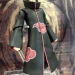 S.H.Figuarts Itachi Uchiwa – Naruto