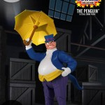 Super Powers Jumbo : Le Pingouin rejoint la gamme