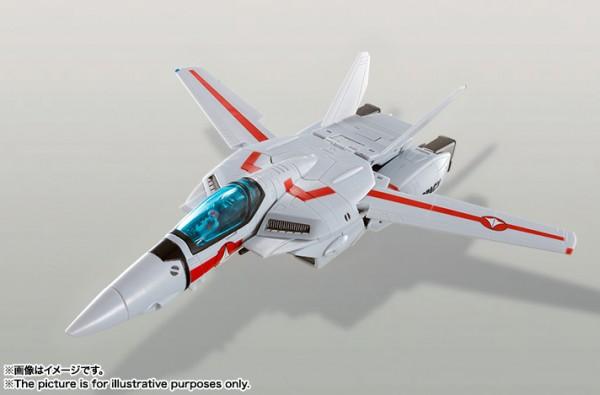 VF-1J - HI-METAL R - Macross