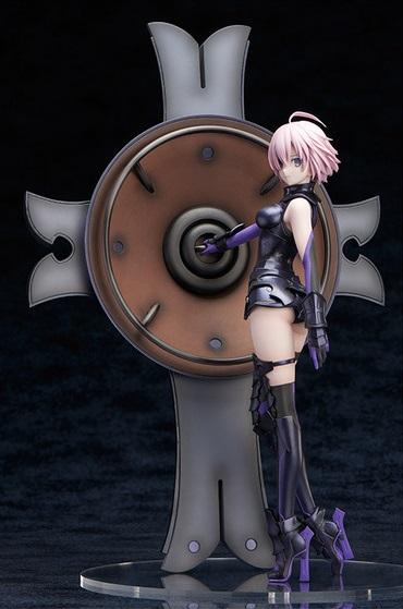 Aniplex Plus  1/7 PVC Figure 《Fate/Grand Order》 Shielder/Mashu Kyrielite