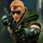 One:12 Collective –  la figurine Green Arrow en images