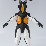 S.H.Figuarts Zetton – Ultraman