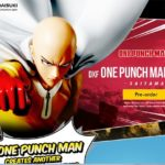 DXF One Punch Man Saitama par Banpresto