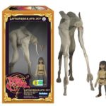 SDCC2016 : Exclu  ReAction Dark Crystal – Landstrider Box Set