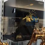 SAINT SEIYA Myth Cloth EX OCE : Aiolos et Aphrodite, les nouvelles photos