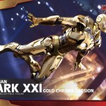Star Wars, Iron Man : les figurines exclu Hot Toys Shanghaï