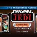 SDCC2016 : Luke (yellow) Farmboy  – Jumbo Figure