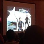 JoeCon 2016 : présentation des figurines G.I. Joe par Hasbro