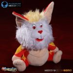 SDCC2016 : peluche Snarf Thundercats – exclu Mezco