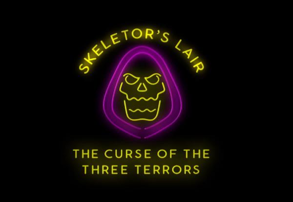 Skeletor a l'honneur pour le SDCC2016 chez Super7