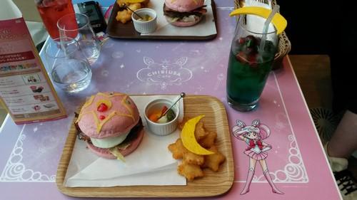 Chibiusa Cafe4