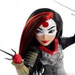 SDCC2016 : une exclu DC Super Hero Girls chez Mattel