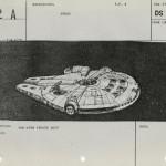 Fabuleuses enchères Star Wars et Ciné SF d'exception