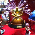 Reportage Tsume Art s'expose chez Mangarake
