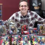 Jada Toys recrute Toy Guru !