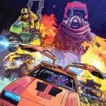 Central Comics Paris vous fait une offre d'abonnement pour MASK REVOLUTION