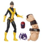 Marvel Legends : les figurines X-Men de la Wave Juggernaut