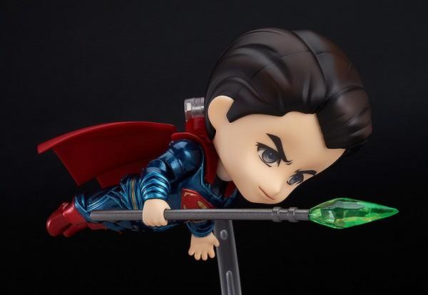 Nendoroid Superman: Justice Edition