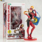 SDCC2016 Exclusive Lady Deadpool Bishoujo Statue