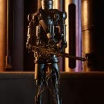 IG-88 – Star Wars par Sideshow Collectibles