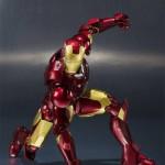 SH Figuarts : La figurine Iron Man Mk 3 en images