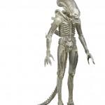 Alien  1/4 par Neca