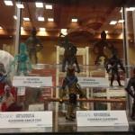 AWOK : les figurines exposées à la JoeCon