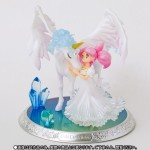 Figuarts Zero Sailor Moon Crystal nouvelles images Chibi-USA & Helios