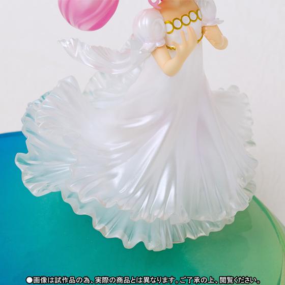 Figuarts Zero Sailor Moon Crystal nouvelles images Chibi-USA & Helios