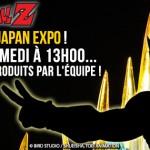 Japan Expo 2016 : Tsumé Art & MangaRaké