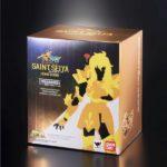SAINT SEIYA MYTH CLOTH EX : nouvelles figurines exclusives