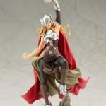 Thor Bishoujo les images officielles de Kotobukiya
