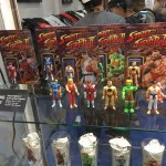 SDCC2016 : Street Fighter II ReAction