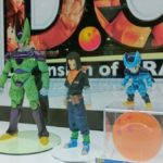 WonFest2016 : Dimension Of Dragon Ball – Megahouse