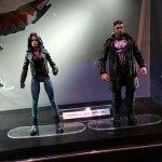 SDCC2016 : Marvel Legends Netflix Series