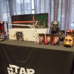 SDCC2016 : Hasbro Media  Breakfast