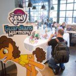 SDCC2016 : My Little Pony – Hasbro