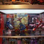 SDCC2016: Hasbro présente les nouveautés GI Joe