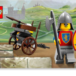 LEGO : le set rétro Knights offert pour 30 euros d'achat
