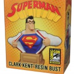 SDCC : les exclu Diamond Select Toys