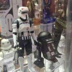 SDCC2016 :  Hasbro – Star Wars Rebels et Rogue One 10cm