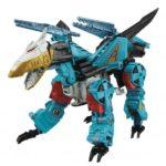 SDCC2016 : Transformers Liokaiser