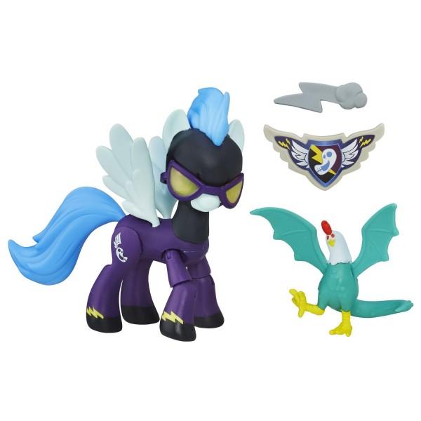 Guardians of Harmony Shadowbolt