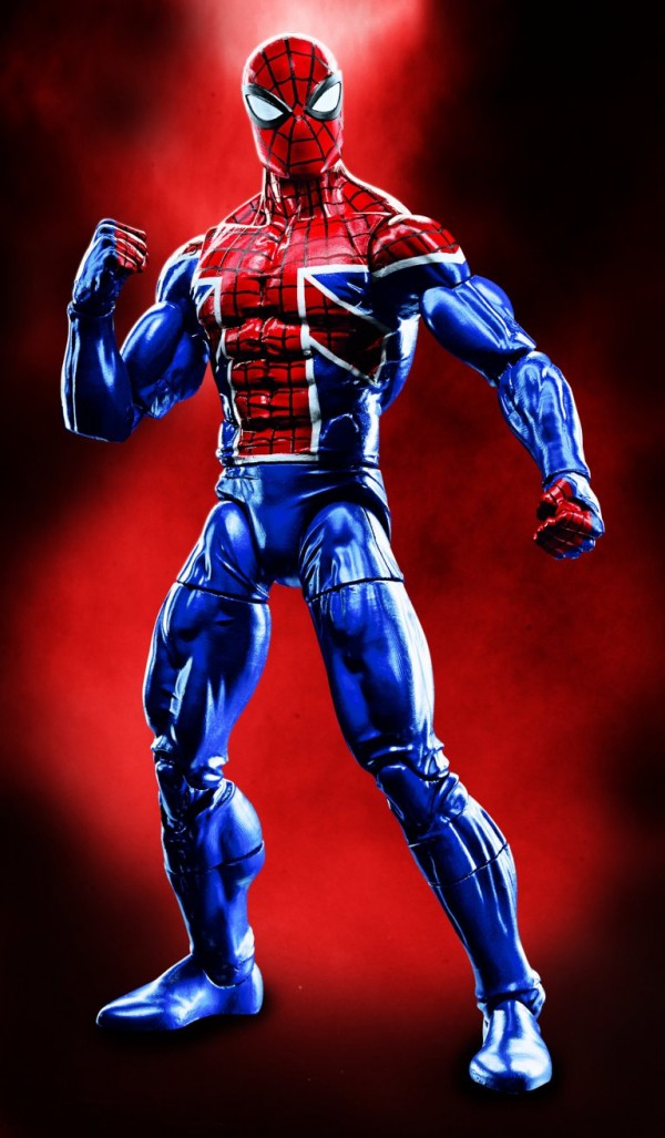Hasbro-Marvel-Legends-SPD-SPIDER-UK