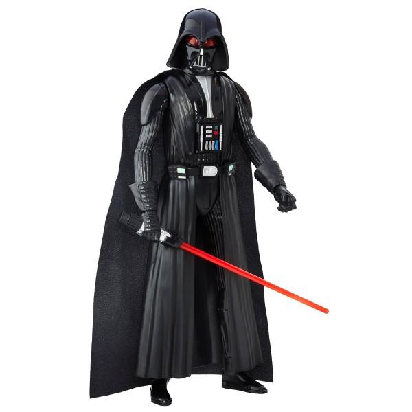 """Star Wars Rebels 12"""" ELECTRONIC DUEL™ DARTH VADER™ (STAR WARS REBELS™)"""