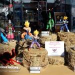 Japan Expo 2016 : S.H.Figuarts Dragon Ball – Stand Tamashii Nations